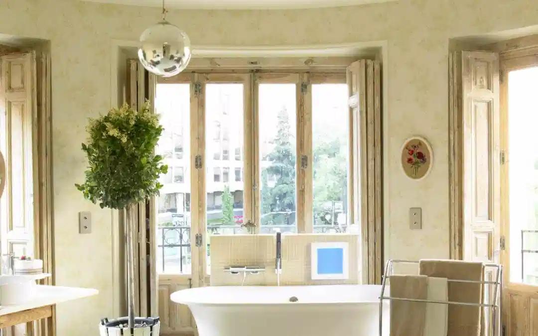 Fotos de baños para inspirarte